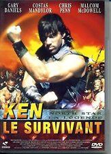 KEN LE SURVIVANT   ref05011266