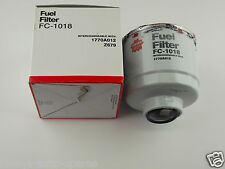 MITSUBISHI TRITON DIESEL FUEL FILTER SUITS 2.5L ML/MN T'DIESEL 4D56 ENG 2008 ON