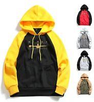 NEW Mens Hoodie Michael Jordan Wings 23 Gold Print Sweatshirt Men Hoodies Legend