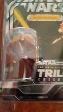 2004 STAR WARS SAGA OTC Ben Obi Wan Kenobi MOC in Plastic Clam Shell - Hasbro