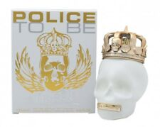 POLICE TO BE THE QUEEN EAU DE PARFUM 125ML SPRAY - WOMEN'S FOR HER. NEW