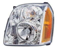 Headlight Assembly Right Maxzone 335-1142R-AC
