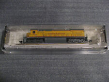 Bachmann Spectrum N Scale GE Dash 8-40C Diesel Locomotive Union Pacific # 85052