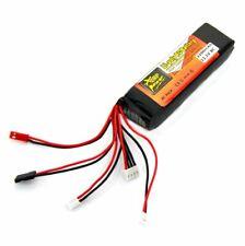 Ripa Fire 11.1 V 2200m Ah 8 C 3 S Li Poly Li Po Rc Battery Pack