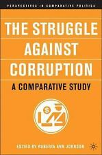 Perspectives in Comparative Politics: Struggle Against Corruption : A...