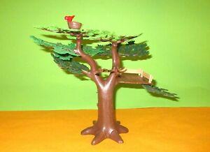 ♥Playmobil♥ Baum große Eiche aus 4207 Forsthaus