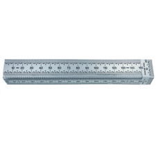 Incra 150mm Bend Rule - To 1mm