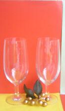 LEONARDO  2 Weigläser Weingläser Gläser Wein Kristall H - 19cm
