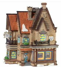 Dept 56 Dickens Village Neilan Lund Gallery #805512 new box
