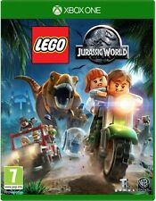 LEGO JURASSIC WORLD XBOX ONE PAL