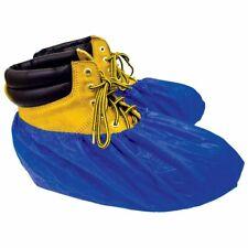ShuBee Waterproof Shoe Covers - Dark Blue (40 Pair)