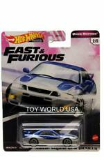 2020 Hot Wheels Fast & Furious Premium Quick Shifters #2 Nissan Skyline GT-R (BC