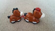"""VTech Toot Toot Animal """"Horse & Foal"""""""
