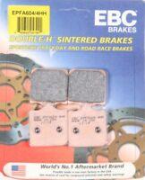EBC - EPFA604/4HH - Extreme Performance Brake Pads (Fast Street & Trackday)