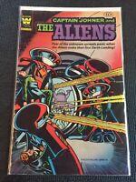 The Aliens #2 Captain Johner Whitman Comics Combine Shipping