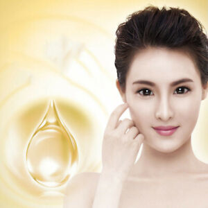 Moisturizing Pure Pearl Collagen Essence Facial Hydrating Anti-Aging Serum Cream