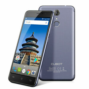 "Cubot Note Plus Android Smartphone Dual 4G SIM 3 + 32GB FHD 5.2 "" Cellulare 16MP"