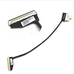 Lcd Cable Lvds Wire Screen Line For Lenovo ThinkPad T480 A485 01YR501 USA DEX