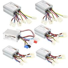Brushed Motor Speed Controller Box for Electric Vehicle Tricycle Accessory N#S7