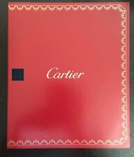 Cartier Book of Fine Watches 1994 Excellent Condition