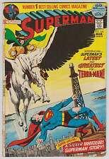 L1907: Superman #249, Vol 1, Fine Condition