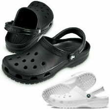 UNISEX For Croc Classic Men's Ultra Light Water-Friendly Sandals -MENS SIZE