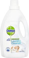 Dettol Anti Bacterial Laundry Cleanser  Fresh Cotton 1.5L