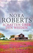 Schatten über den Weiden: Roman von Roberts, Nora   Buch   Zustand gut
