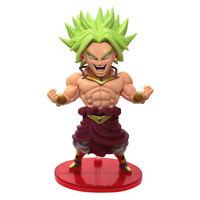 Dragon Ball Z Banpresto World Collectable Figure Mega WCF - SSJ Broly