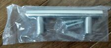 4 in Stainless Steel Cabinet Bar Pull Handle Kitchen Room Drawer Pulls NEW