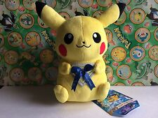 Pokemon Pikachu and Friends Eievui twinkle dream Kuji Plush Stuffed Animal doll