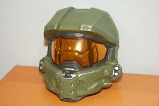 Master Chief HALO Helmet Mask 2015 Disguise Ages 14+ Halloween Costume Cosplay