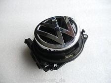 VW Golf 7 VII 5G Variant Heckklappenöffner mit Rückfahrkamera Emblem 5G9827469A