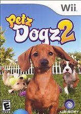 Petz: Dogz 2 (Wii)
