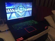 alienware m15 X R1