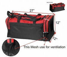 Duffel Bag / Gym Bag / Sports Bag with Air Maxx for Boxing/MMA. Fast Shipping