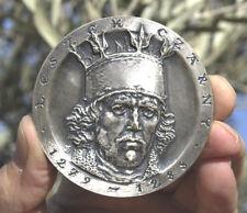 Poland, Duke Leszek Czarny, 1240 - 1288, Jarnuszkiewicz