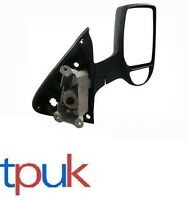 FORD TRANSIT DOOR MIRROR 2000 - 2014 MK6 MK7 RIGHT DRIVERS SIDE HEATED ELECTRIC