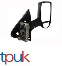 FORD TRANSIT DOOR MIRROR 2000 - 2014 MK6 MK7 RIGHT HAND LONG ARM MANUAL