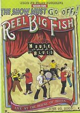 Reel Big Fish: Live At The House Of Blues DVD (2003)