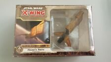 Fantasy Flight Games:Star Wars X-Wing Minis Game: Hound's Tooth Expansion BNIB