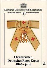 2501: Ehrenzeichen Deutsches Rotes Kreuz 1866 - jetzt, Manfred Schemeit
