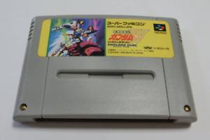 Gundam Wing W Endless Duel SNES Nintendo Super Famicom SFC