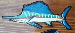 ROD & REEL CABINET fly fishing rods SALTWATER bonefish permit tarpon redfish