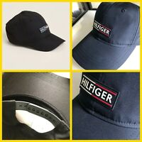 NEW TOMMY HILFIGER  MEN'S Polyester Baseball Cap HAT