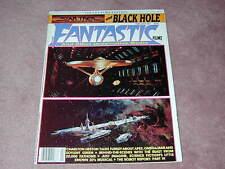 FANTASTIC FILMS magazine # 14 - The Black Hole, Star Trek, Planet of the Apes