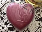 NIP/SEALED Tupperware® Sparkly Heart Keeper - Many uses!  SEE DETAILS!