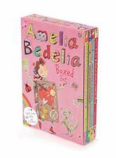 Amelia Bedelia Chapter Book Box Set #2: By Parish, Herman Avril, Lynne