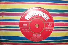THE KING BROTHERS,  DOLL HOUSE,  PARLOPHONE RECORDS 1960   EX/EX+