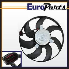 Radiator Cooling Fan Audi A3 TT Volkswagen Jetta Golf 1K0959455ET 1K0 959 455 ET